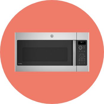 Whirlpool Smart Over-the-Range Microwave